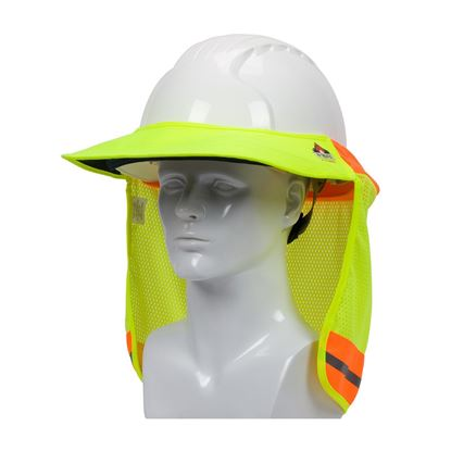 Picture of MESH POLY HARD HAT S - 32351