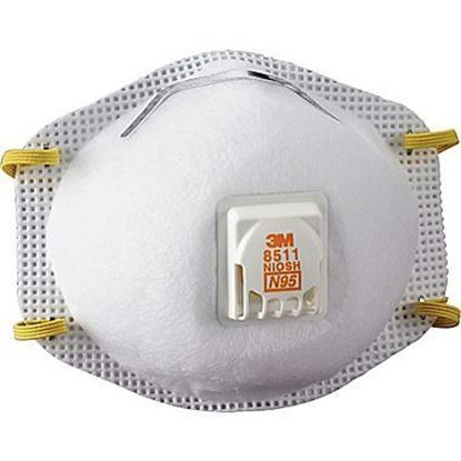 Picture of PARTICULATE RESPIRATOR - 34172