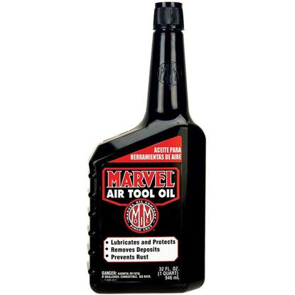 Picture of AIR TOOL OIL - 15515