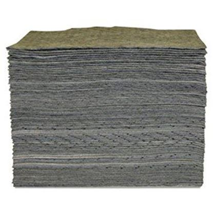 Picture of GRAY ABSORBANT PADS - 15628