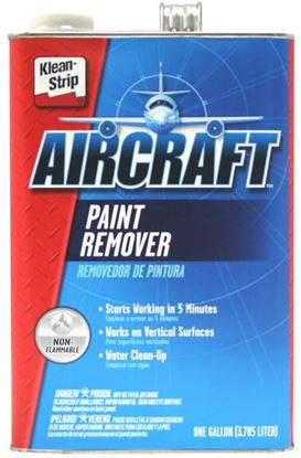 Picture of PAINT REMOVER - 21132