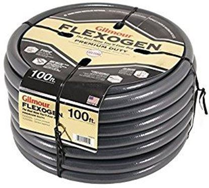 "Picture of 21348 - 3/4"" X 100"" FLEXOGEN GARDEN HOSE"