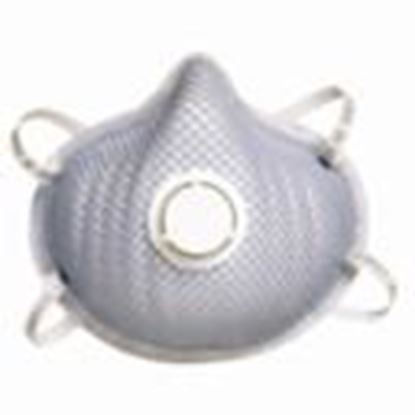 Picture of 21430 - MOLDEX PARTICULATE RESPIRATOR