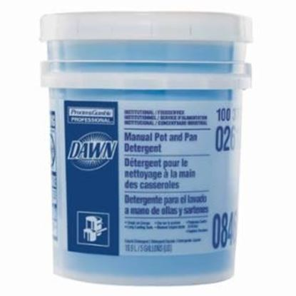 Picture of DAWN DETERGENT REG SCENT 5 GAL