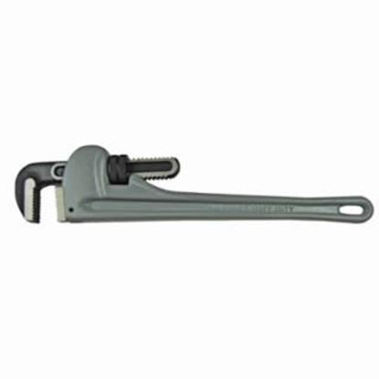 "Picture of 31851 - 24"" ALUMINUM PIPE WRENCH"