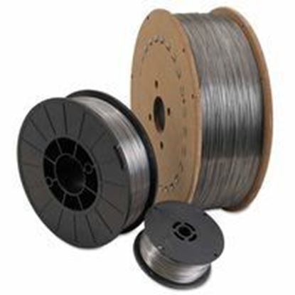 Picture of 32897 - E71T-GS FLUX CORE .045 33LB SPOOL