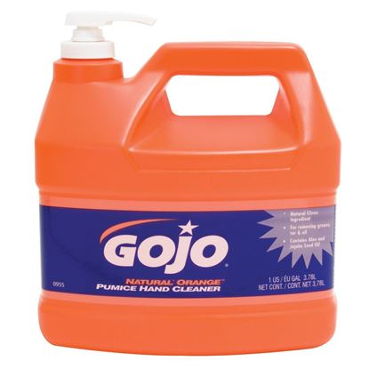 Picture of 15587 - Gojo hand cleaner