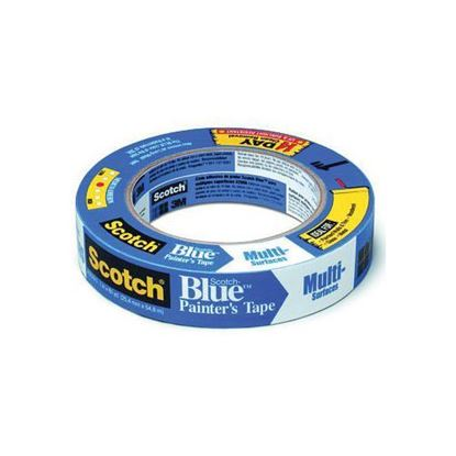 """Picture of 33689 - 1"""" X 60 YD SCOTCH-BLUE PAINTERS TAPE"""