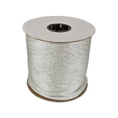 "Picture of 33728 - 3/8""X500' SOLID BRAID NYLON ROPE"