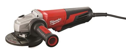 "Picture of 16255 - MILWAUKEE 4 1/2""-5"" ANGLE GRINDER 13AMP PADDLE"