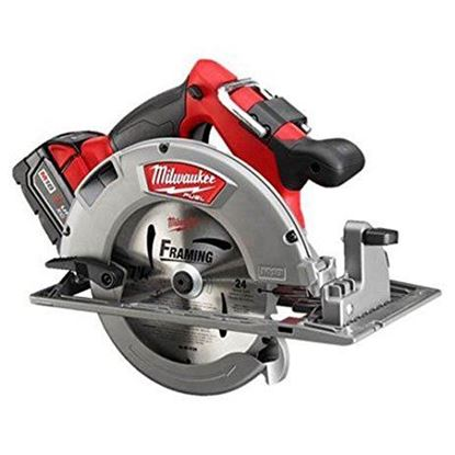 "Picture of 16219 - M18 FUEL 7-1/4"" CIRCULAR SAW 2 BAT KIT"